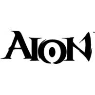 Logo of Aion