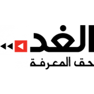 Logo of Alghad Newspaper Jordan