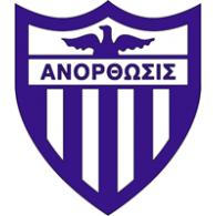Logo of Anorthosis Famagusta