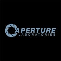Logo of Aperture Laboratories