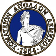 Logo of Apollon Limassol