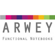 Logo of Arwey Functional Notebooks