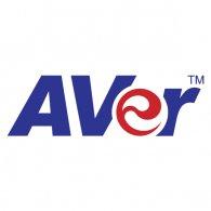 Logo of Aver