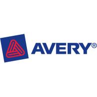 Logo of Avery