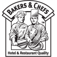 Logo of Bakers & Chefs