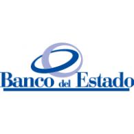 Logo of Banco del Estado