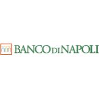 Logo of Banco di Napoli