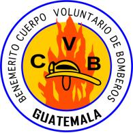 Logo of Bomberos Guatemala