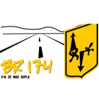 Logo of BR 174 - Via de Mão Dupla