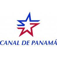Logo of Canal de Panamá