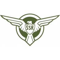 Logo of Captain America SSR