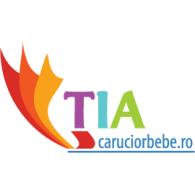 Logo of TIA - caruciorbebe.ro