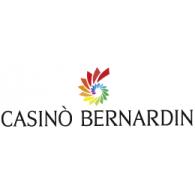 Logo of Casino Bernardin Portorož