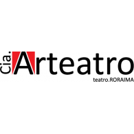 Logo of Cia. Arteatro