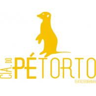 Logo of Cia do Pé Torto