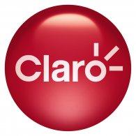 Logo of Claro