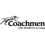 Logo of Coachmen RV