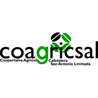 Logo of Coagricsal