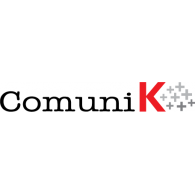 Logo of Comunik +