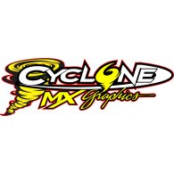 Logo of Cyclone MX Graphics