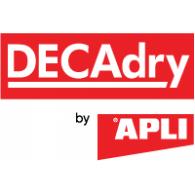 Logo of DECAdry by Apli