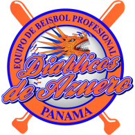 Logo of Diablicos de Azuero