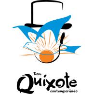 Logo of Dom Quixote Contêmporâneo