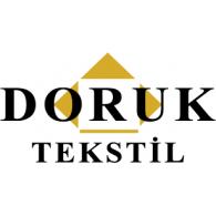 Logo of Doruk Tekstil