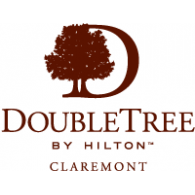 Logo of Double Tree Hotel by Hilton