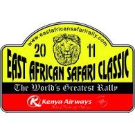Logo of East African Safari Classic
