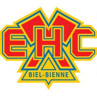 Logo of EHC Biel