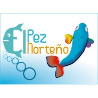 Logo of El Pez Norteno