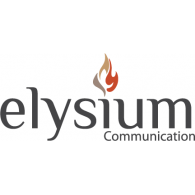 Logo of Elysium communication