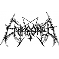 Logo of ENTHRONED