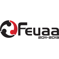 Logo of FEUAA 2011-2013