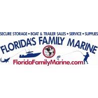 Logo of Florida Family Marine