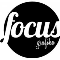 Logo of focus grafiko