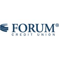 Logo of Forum Credit Union