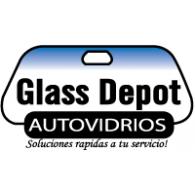Logo of Glass Depot