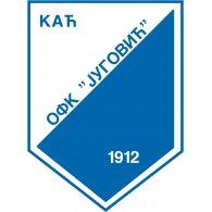 Logo of OFK Jugović Kać