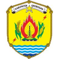 Logo of Kabupaten Grobogan