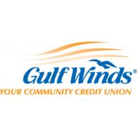 Logo of Gulf Winds Federal Credit Union