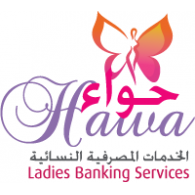 Logo of Hawa - Ladies Banking Services