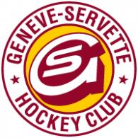 Logo of Genève-Servette HC