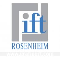 Logo of IFT Rosenheim