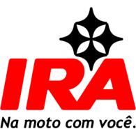 Logo of Ira - Na moto com Você