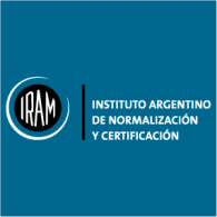 Logo of IRAM