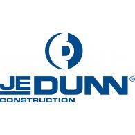 Logo of JE Dunn Construction