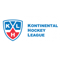 Logo of Kontinental Hockey League