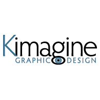 Logo of Kimagine Graphic Design